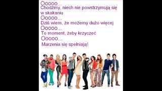 getlinkyoutube.com-Violetta - Esto no puede terminar po polsku