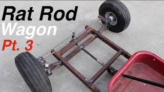 getlinkyoutube.com-Rat Rod Wagon Build: Pt.  3