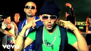 getlinkyoutube.com-Wisin & Yandel - Irresistible