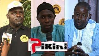 Révélations sur les combats Sa Thiès-Boy Niang, Tapha Tine-Yekini Jr, Mandione-Modou Anta
