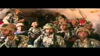 getlinkyoutube.com-Border Security Force ( BSF ) - Duty unto Death