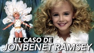 TODO sobre el MISTERIOSO caso de JONBENÉT RAMSEY | Paulettee width=