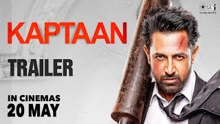getlinkyoutube.com-Kaptaan Trailer - Gippy Grewal, Monica, Karishma Kotak, Pankaj Dheer | Latest Punjabi Movie 2016