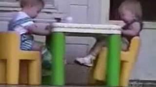getlinkyoutube.com-Dzieci są Jednak śmieszne