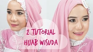 getlinkyoutube.com-2 Tutorial Hijab Wisuda - Alyn Devian #AD6