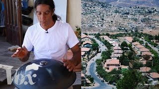 getlinkyoutube.com-Why Israeli settlements don't feel like a conflict zone   Settlements Part II