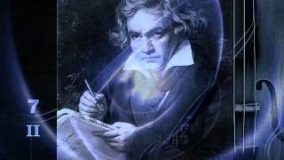 getlinkyoutube.com-Beethoven - 7th Symphony, Movement II (Allegretto)