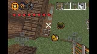 getlinkyoutube.com-Minebuilder Ep.1   Temporada 1   v1.10.7
