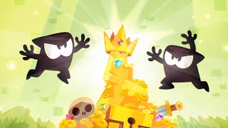 getlinkyoutube.com-King of Thieves - Official Gameplay Trailer