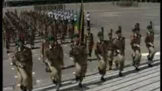 Hyder Husyn&amp;#39;s Song on Bangladesh Army