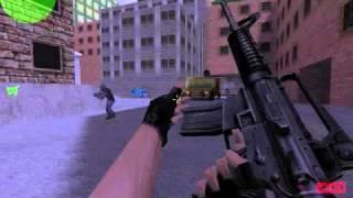 getlinkyoutube.com-Counter Strike1.6 cs_assault