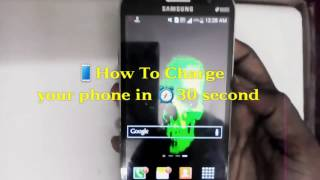 Charge Your Android in 30 Sec - 100% WORKS! (2017)
