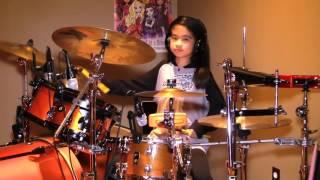 getlinkyoutube.com-In Jesus Name - Darlene Zschech -Vianca Khu Belocaul Drum Cover