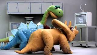 Dinosaur Office - Asteroid High Quality