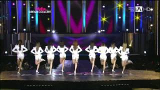 getlinkyoutube.com-少女時代--Genie+HOOT(111003 Mnet Hallyu Dream Concert)