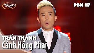 getlinkyoutube.com-Trấn Thành - Cánh Hồng Phai & Interview with Kỳ Duyên Paris By Night 117