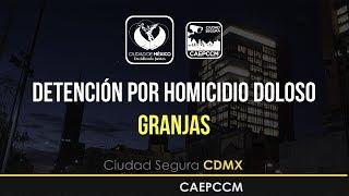 getlinkyoutube.com-Detención por homicidio doloso - Granjas