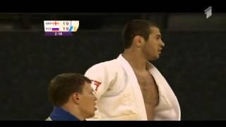 getlinkyoutube.com-Avtandil Tchrikishvili - Ivan Nifontov Final  Baku 2015