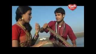 getlinkyoutube.com-BANGLA FOLK SONG (VAWAIYA), SINGER: SHAFI & SHILPI, ALBUM: RAGGELA NAIYA