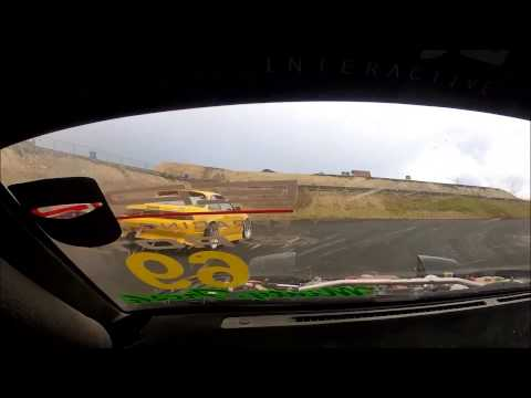 FINALBOSS matsuri drift with Joseph Ankers Onevia SR20 in-car