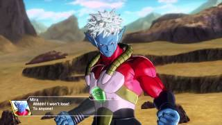 DRAGON BALL XENOVERSE How to get New Serious Bomb OP ULTIMATE ATTACK PQ Insidious Plot