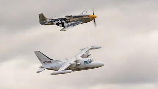 Mitsubishi MU-2 Aircraft Enthusiasts Gather for Annual Fly-In – AINtv