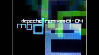 getlinkyoutube.com-Depeche Mode - Never Let Me Down Again (Split Mix)