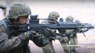 getlinkyoutube.com-German Military Power Demonstration | The Germans Are Coming | HD