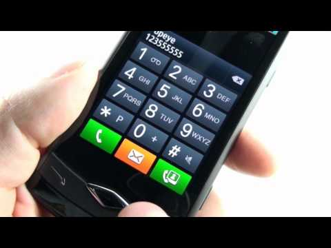 Recenzja Samsung WAVE S8500 na FrazPC.pl