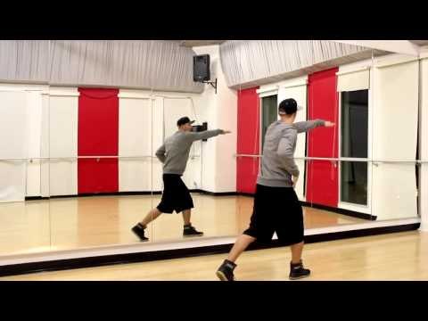 DARK HORSE - @KatyPerry Dance Cover | @MattSteffanina Official Choreography Video