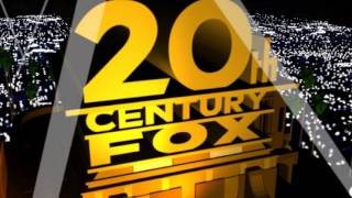 Fox Searchlight Pictures 2011 Logo Remake (8 Versions)