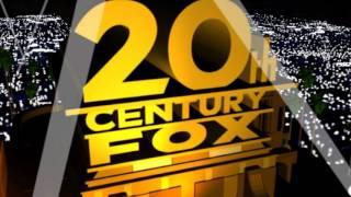 getlinkyoutube.com-Fox Searchlight Pictures 2011 Logo Remake (8 Versions)