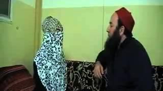 getlinkyoutube.com-Dialog dengan Jin Bule Prancis - Ruqyah Islami  Part 2 [-TEKS INDO-]
