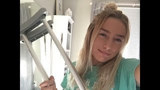 How I Broke My Leg- The Life of a Crippled