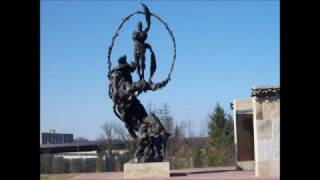 getlinkyoutube.com-Historic Cemeteries of Northern Virginia (Virginia Time Travel)