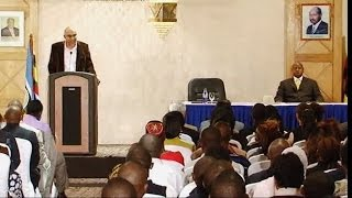 getlinkyoutube.com-Mindspeak: Yoweri Museveni,President of Uganda