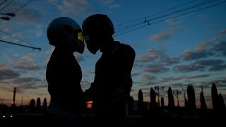 getlinkyoutube.com-Moto Love-Story. Alex & Olya