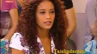 getlinkyoutube.com-Taís Araújo Entrevista Exclusiva em Portugal 19.05.10 *COMPLETA*