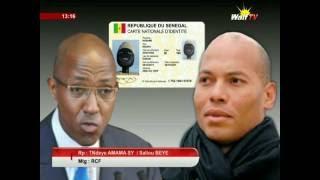 double nationalité de nos hommes politiques: qu'en pensent les sénégalais