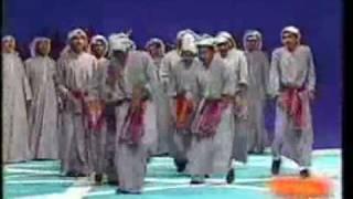 getlinkyoutube.com-فرقة التلفزيون 1983-سيدي أنا محتار