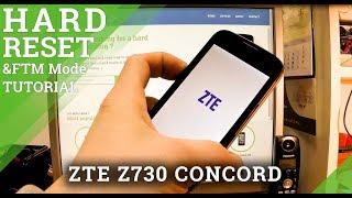 getlinkyoutube.com-FTM Mode ZTE Z730 Concord II Hard Reset