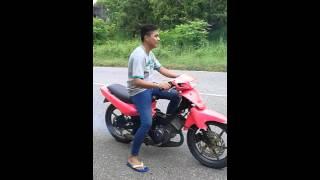 getlinkyoutube.com-Satria pink kupang