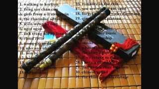 getlinkyoutube.com-tổng hợp những bản nhạc sáo tàu dizi hay nhất