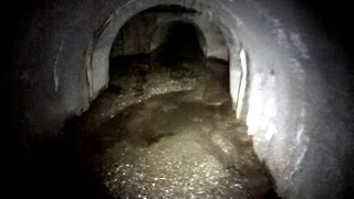 getlinkyoutube.com-Insane Underground Tunnel To HELL (Part 5) - Explored In First Person GoPro HD