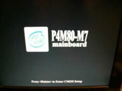 P4m80-M4 Drivers