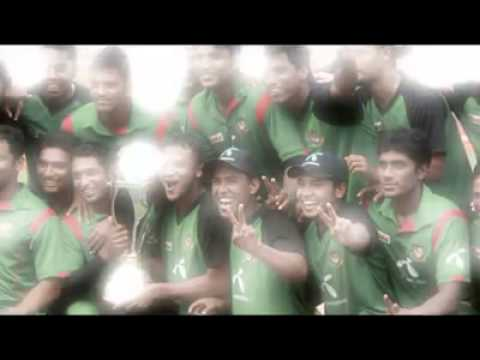 Bangladesh cricket team 1971