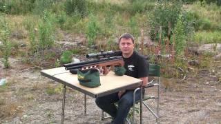 getlinkyoutube.com-Eggs shooting .25 100 meters.mpg