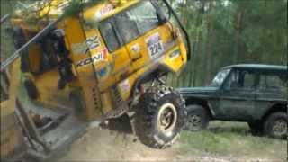 getlinkyoutube.com-Breslau Poland Rally 2012 part 2-4