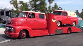 getlinkyoutube.com-5th Annual Whittier Area Classic Car Show (2016)