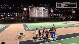 getlinkyoutube.com-NBA 2K16 RUN FREDO RUN